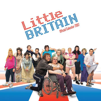 Little Britain - 2